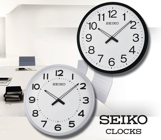 seiko-clocks